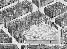 Bourse De Commerce De Paris Wikipedia