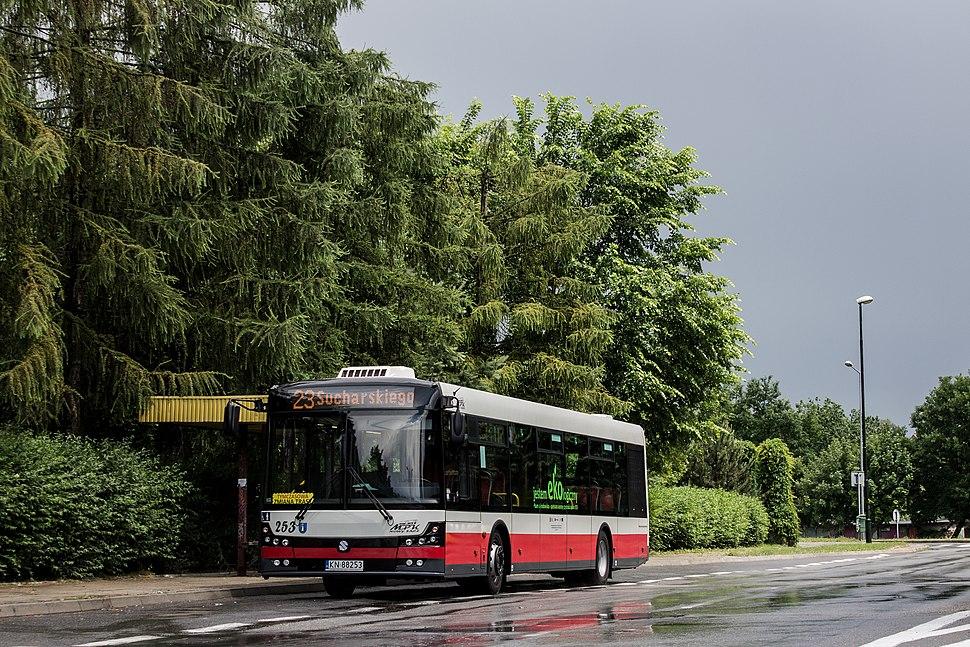 Solbus SM12 253