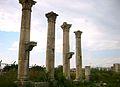 Soli ruins, Mersin.jpg