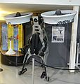 SoloTrek XFV, Trek Aerospace Inc., c. 2001 - Hiller Aviation Museum - San Carlos, California - DSC03098.jpg