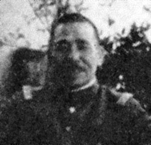 Waichirō Sonobe - General Waichirō Sonobe