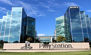 Sony Interactive Entertainment video game subsidiary of Sony
