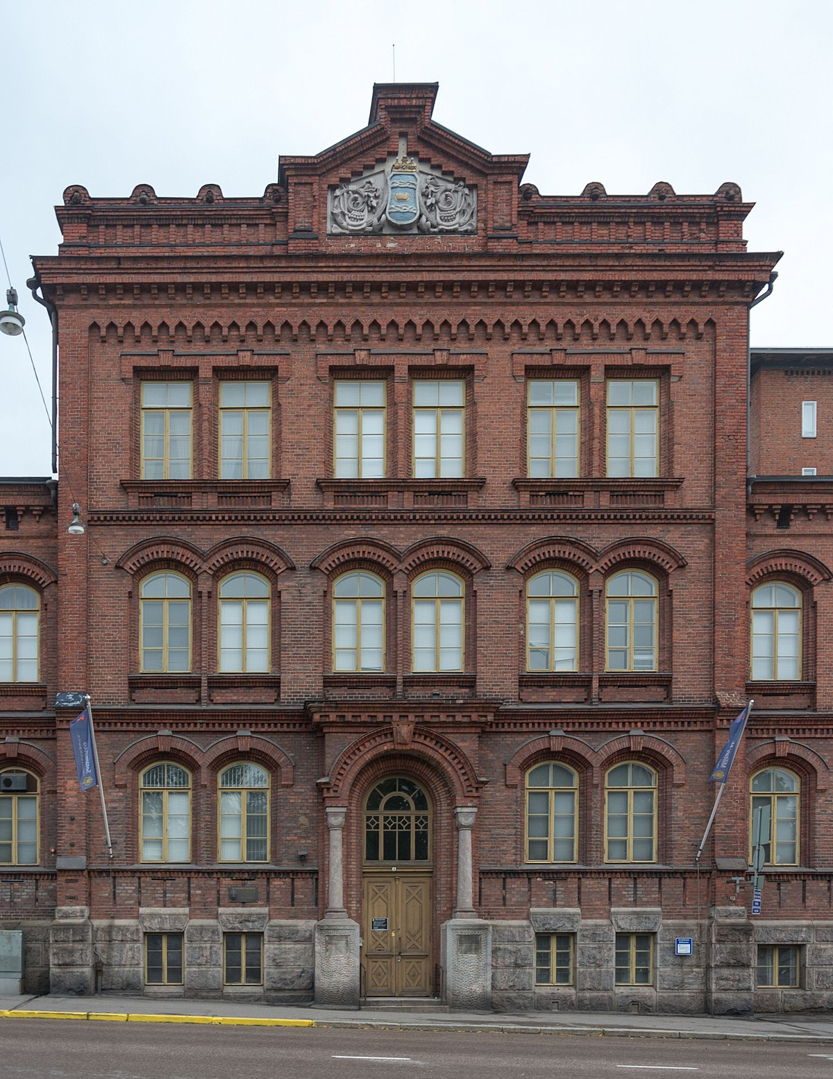 Sotamuseo Helsinki