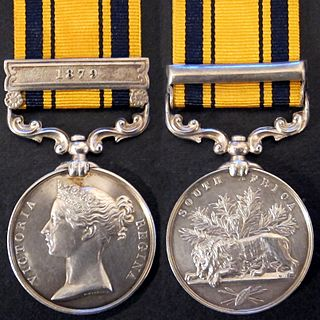 South Africa Medal (1880)