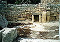 South Temple, Small Niche Tarxien ta8.jpg
