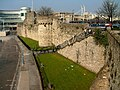 Southampton City Walls - geograph.org.uk - 23024.jpg