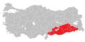 Southeast Anatolia Region.png