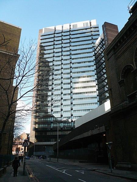 File:Southwark Towers, PwC, London.jpg