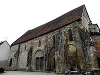 Ancienne �glise Saint-Marc