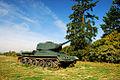 Soviet Tank (Yamhill County, Oregon scenic images) (yamDA0131a).jpg