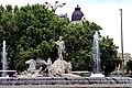 Spain-24 - Neptune Fountain (2218864310).jpg