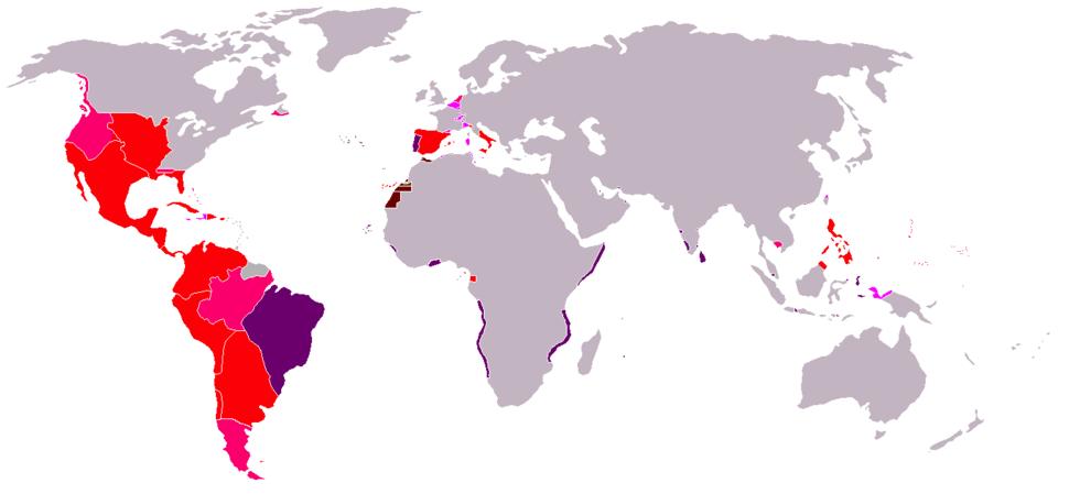 Spanish Empire2