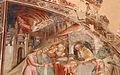 Spinello aretino, battesimo di caterina 02.JPG