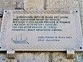 Spomen-ploča bitke kod Makarske 18.9.887.jpg