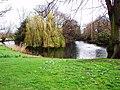 Springfield Park, London Borough of Hackney, E5 (2302714344).jpg