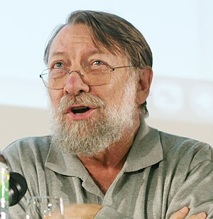Stéphane Courtois - Courtois in 2009