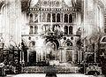 St. Catherine Cathedral Tsarskoye Selo iconoclasis.old.jpg