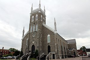 St. Columbkille Cathedral Pembroke ON 1856 left.jpg