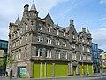 St. Cuthbert's Co-operative building, Fountainbridge Edinburgh.jpg