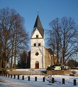 St. Martinus Niederpleis P1110048