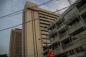 St. Nicholas Hospital, Lagos - St. Nicholas Hospital, Lagos