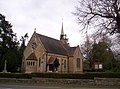 St. Paul's Church, Tonbridge Road - geograph.org.uk - 152950.jpg