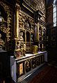 St. Ursula (Köln), Goldene Kammer.jpg