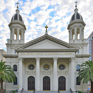 Roman Catholic Diocese of San Jose in California - Cathedral Basilica of St. Joseph