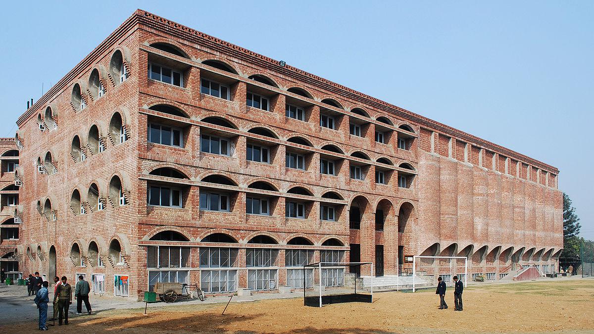 St  Stephen's School, Chandigarh - Wikipedia