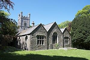 Calstock - St Andrew's Church