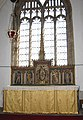 St Andrew's church - reredos by Sir Ninian Comper - geograph.org.uk - 933397.jpg