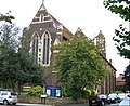 St Barnabas church, Gorringe Park Avenue - geograph.org.uk - 217133.jpg