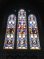 St Dominic's Priory Church side chapel stained glass (3).jpg