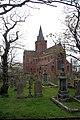 St Magnus Cathedral, Kirkwall - geograph.org.uk - 1320957.jpg