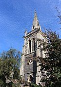 St Mary Le Tower, Ipswich 01.JPG