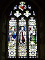 St Oswalds Church, Oswaldkirk - Stained Glass Window - geograph.org.uk - 496228.jpg