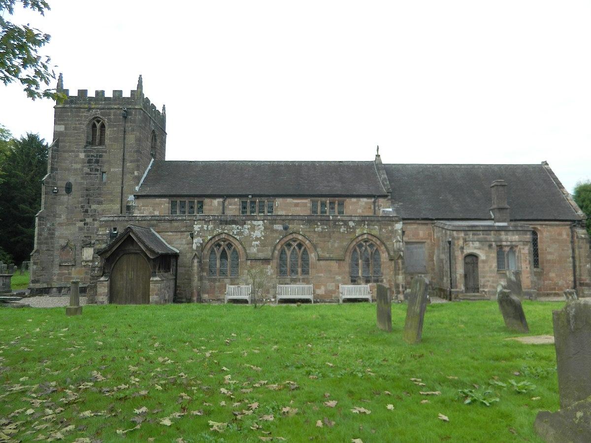 St Peter's Church, Caverswall.jpg