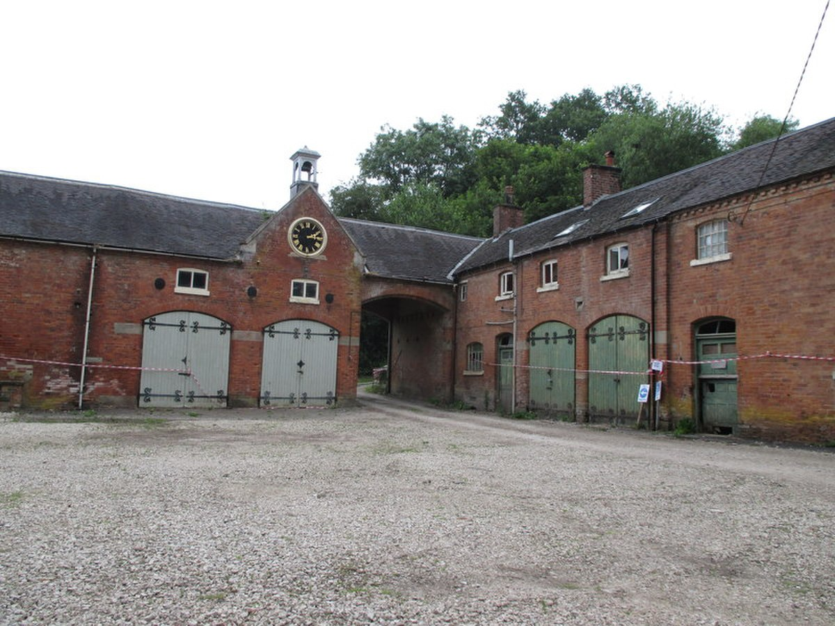 Stable Block at The Heath House-geograph-4049393.jpg