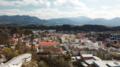 Stadt Penzberg im Oberbayerischen Landkreis Weilheim-Schongau.png