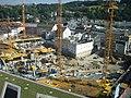Stadtgalerie Baustelle Neue Mitte Passau.jpg