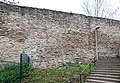 Stadtmauer, Brennofengasse Aschaffenburg 20181226 001.jpg