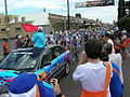 Stage start, Unley, TDU 2010 Stage 3.JPG
