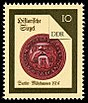 Stamps of Germany (DDR) 1988, MiNr 3156.jpg