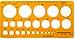 Standardgraph 1316 circle stencil.jpg