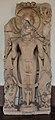 Standing Surya Image - Mediaeval Period - Manasi Ganga - ACCN 87-3 - Government Museum - Mathura 2013-02-22 4679.JPG