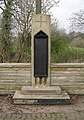Stanley War Memorial - Aberford Road - geograph.org.uk - 759974.jpg