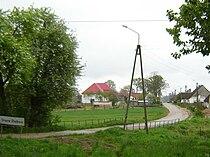 Stare Dębno widok wsi.JPG
