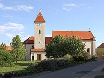 Starovice - kostel sv Jiří obr1.jpg