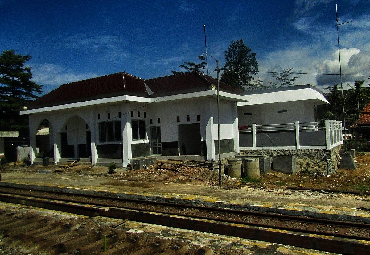 Stasiun Kemranjen