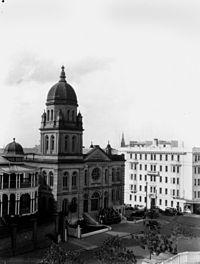 StateLibQld 1 117132 City Baptist Tabernacle, Wickham Terrace, Brisbane taken about 1929.jpg